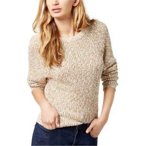 Free People Electric City Pullover Small